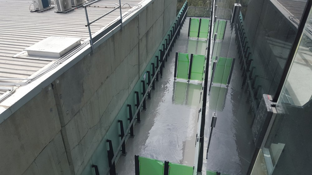 waterproofing Mebourne